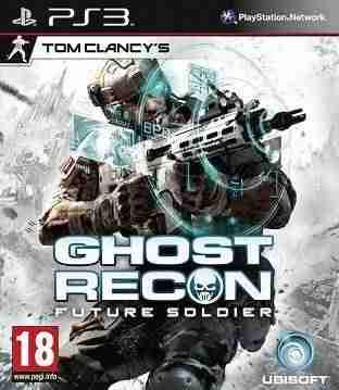 Descargar Tom Clancys Ghost Recon Future Soldier [MULTI][FW 4.0x][PROTON] por Torrent